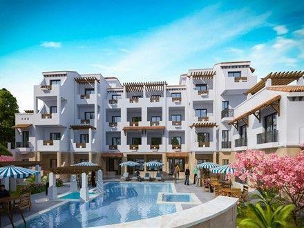 Квартиры в египте шарм эль шейх квартира во вьетнаме